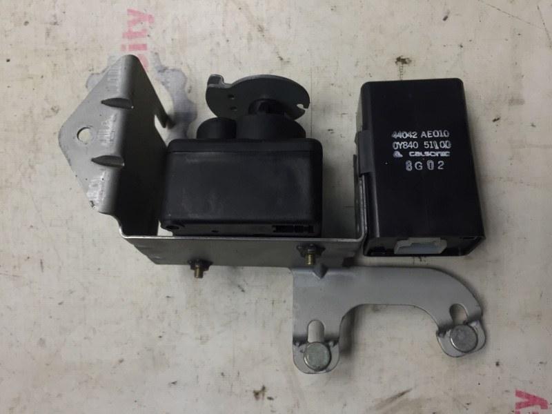 Моторчик заслонки глушителя Subaru Legacy BE EJ20 1999 (б/у)