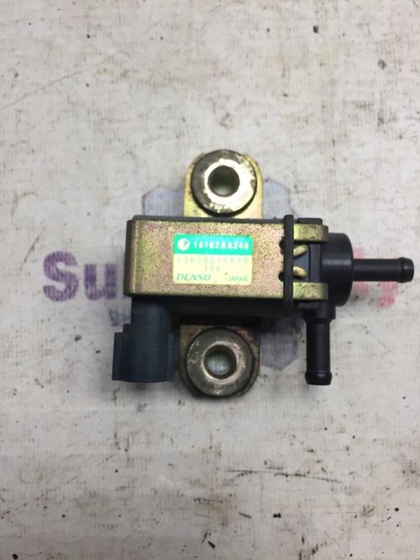 Соленоид управления турбиной Subaru Legacy BE EJ206 1999 (б/у)