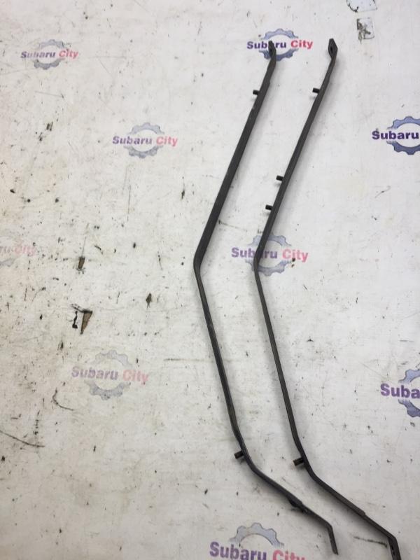 Крепление топливного бака Subaru Legacy BE EJ20 1999 (б/у)