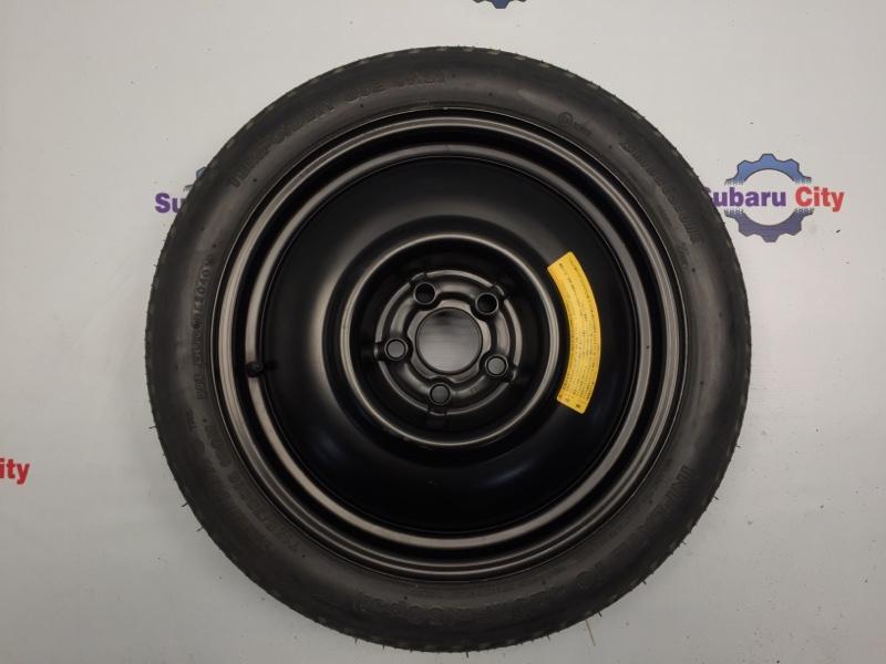 Запасное колесо Subaru Legacy BE EJ20 (б/у)