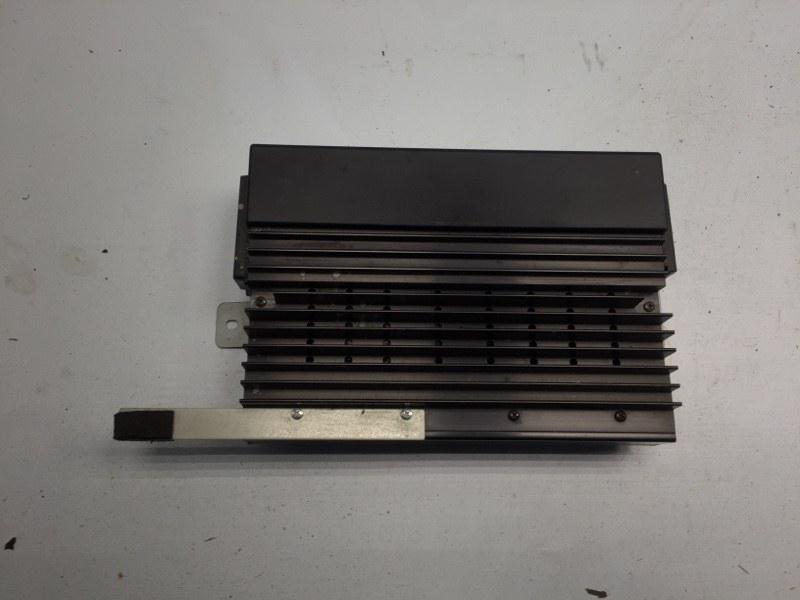 Усилитель магнитофона Subaru Legacy BE EJ20 1998 (б/у)