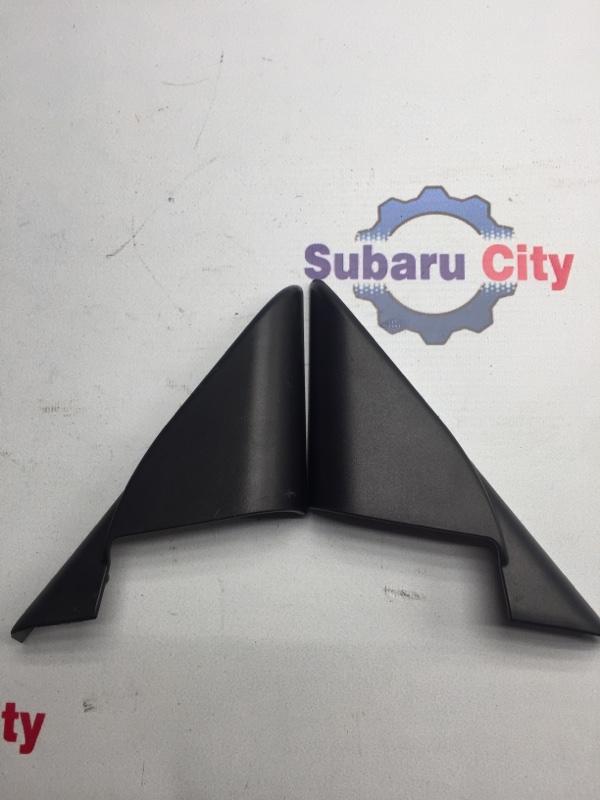 Уголок у зеркала Subaru Forester SG EJ20 (б/у)