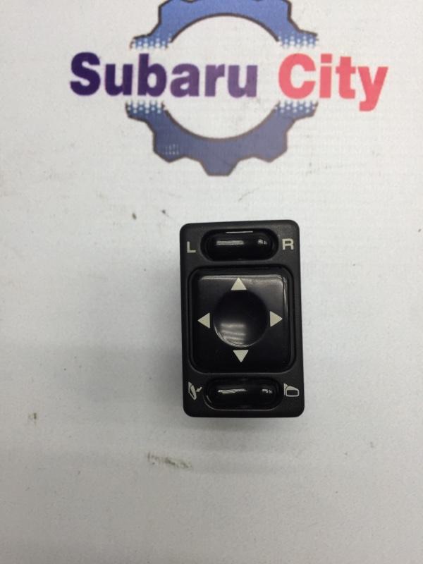 Блок управления зеркалами Subaru Forester SF EJ20 1999 (б/у)