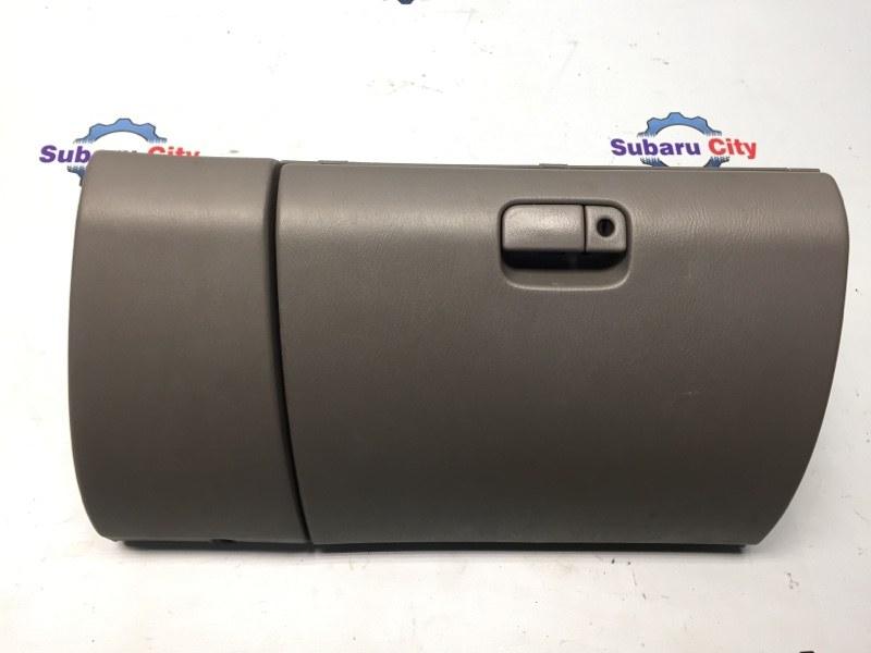 Бардачок Subaru Forester SF EJ20 1999 (б/у)