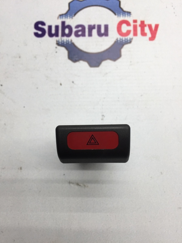 Кнопка аварийки Subaru Forester SF EJ20 1999 (б/у)