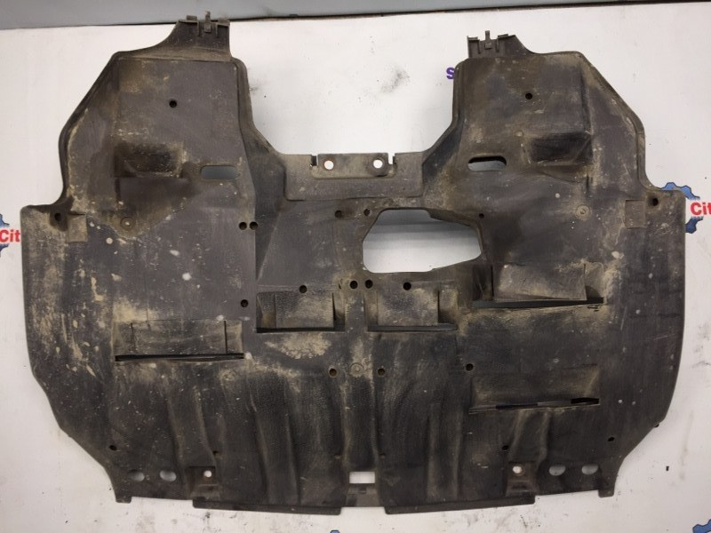 Защита двс Subaru Forester SF EJ20 1999 (б/у)
