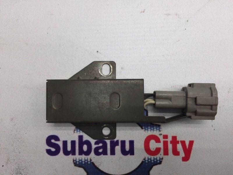 Резистор акпп Subaru Forester SF EJ20 1999 (б/у)