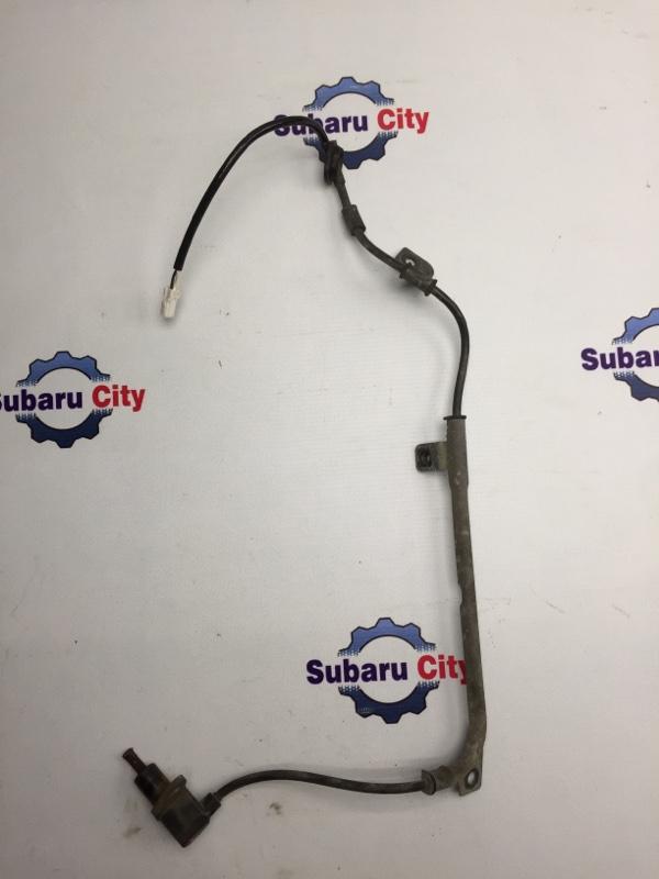 Датчик abs Subaru Forester SF EJ20 1999 задний левый (б/у)