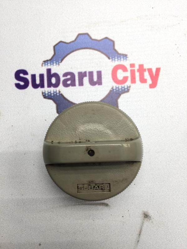 Пробка топливного бака Subaru Forester SF EJ20 1999 (б/у)
