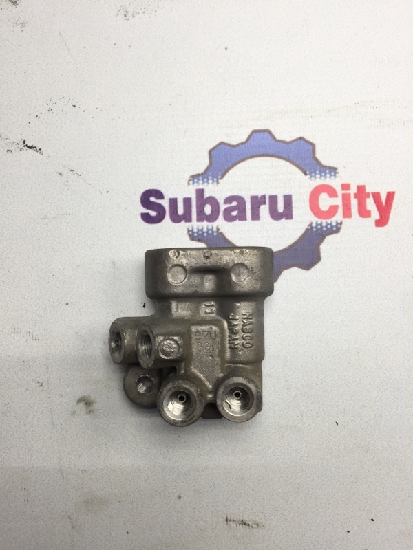 Регулятор тормозных усилий Subaru Forester SF EJ20 1999 (б/у)
