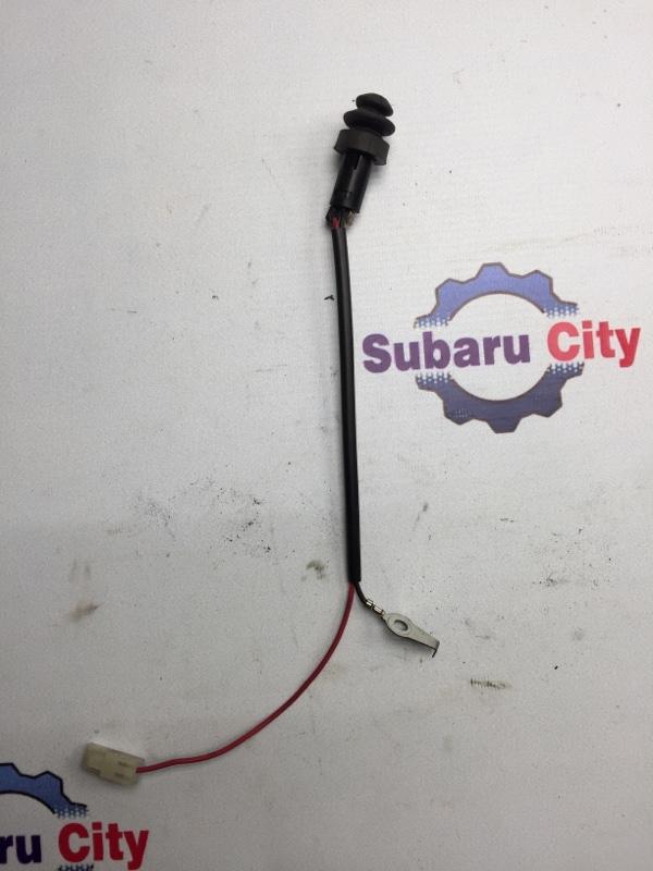 Концевик двери Subaru Forester SF EJ20 1999 передний (б/у)