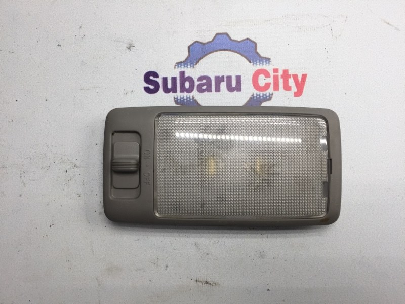 Плафон Subaru Forester SF EJ20 1999 (б/у)