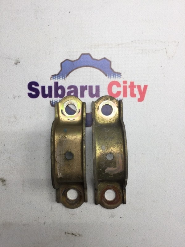 Крепление рулевой рейки Subaru Forester SF EJ20 1999 (б/у)