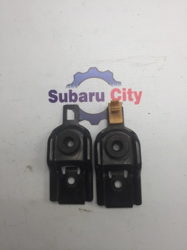 Крепление радиатора Subaru Legacy BE EJ20 2002 (б/у)