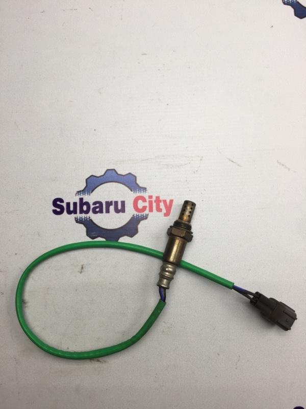 Кислородный датчик Subaru Legacy BE EZ30 2002 (б/у)