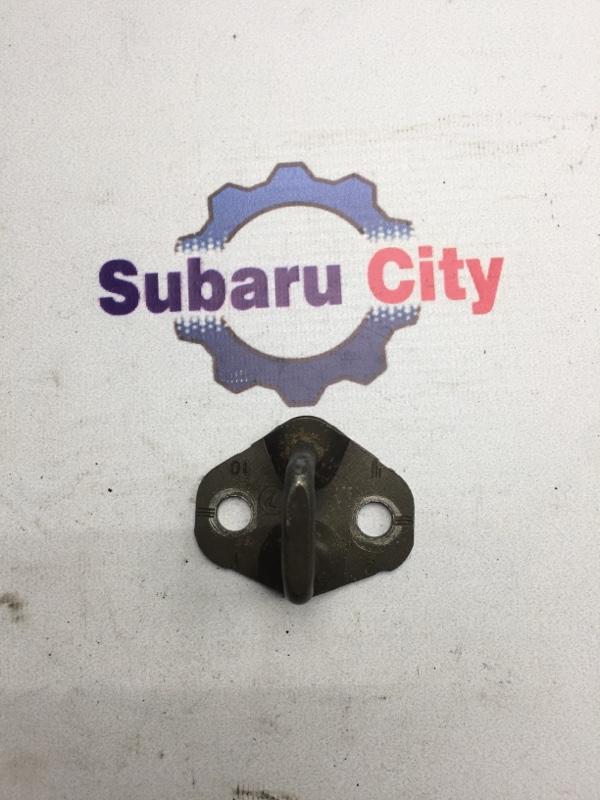 Петля замка багажника Subaru Legacy BH EJ20 2002 (б/у)