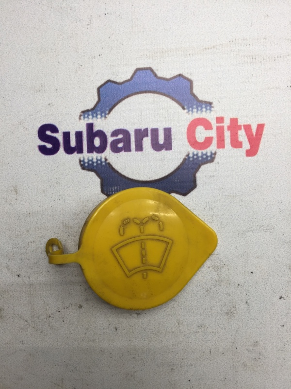 Крышка бачка омывателя Subaru Legacy BE EJ20 2002 (б/у)
