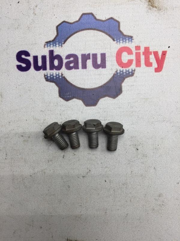 Болты крепления венца Subaru Legacy BE EJ20 2002 (б/у)