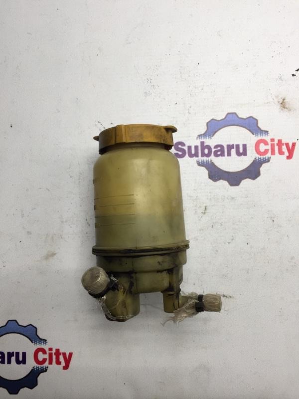 Бачок гур Subaru Legacy BE EJ20 2002 (б/у)