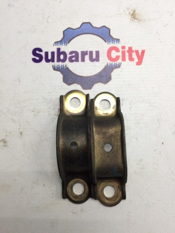 Крепление рулевой рейки Subaru Legacy BE EJ20 2002 (б/у)
