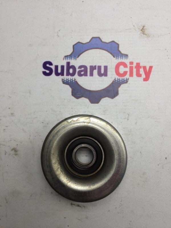 Ролик ремня генератора обводной Subaru Legacy BE EZ30 2002 (б/у)