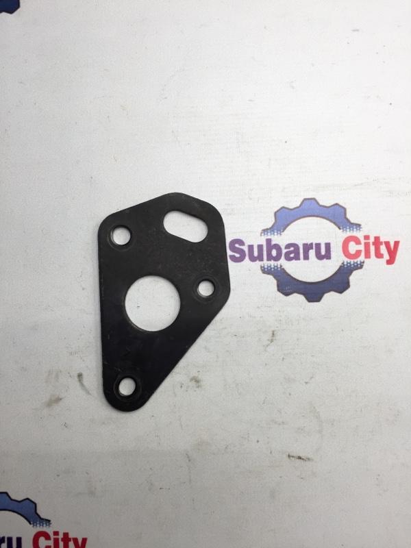Крюк буксировочный Subaru Legacy BE EJ20 2002 передний левый (б/у)