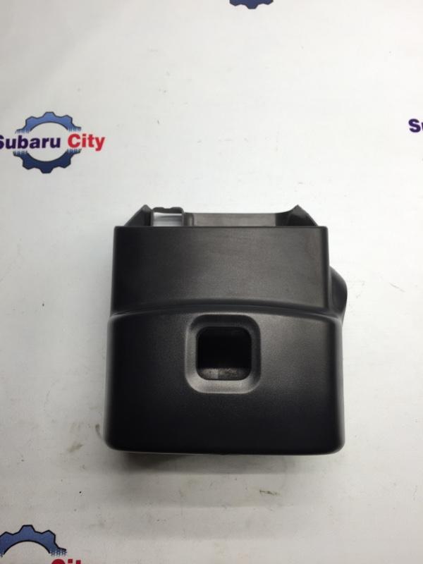 Кожух рулевой колонки Subaru Legacy BE EJ20 2002 (б/у)