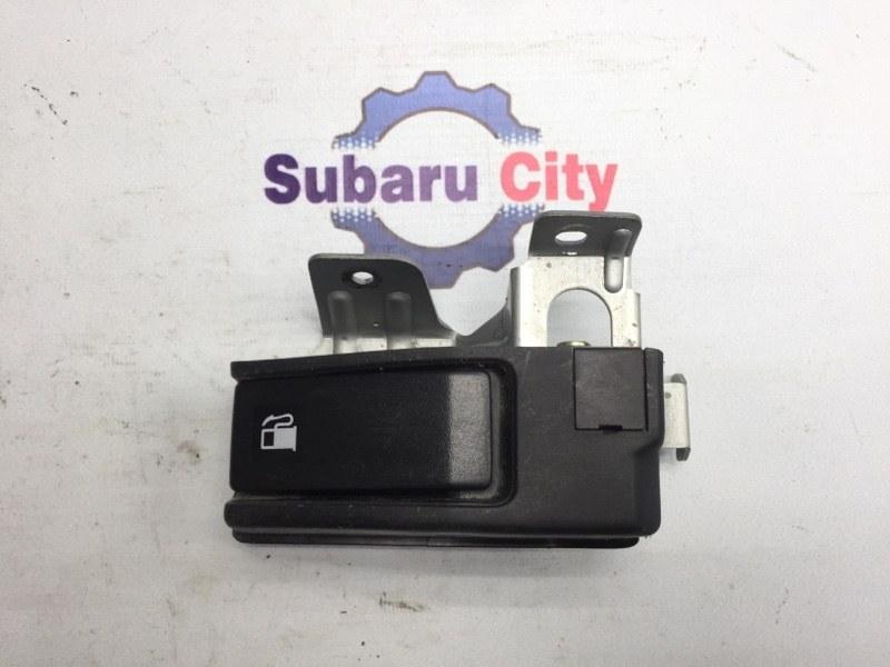 Ручка открывания лючка топливного бака Subaru Legacy BH EJ20 2002 (б/у)