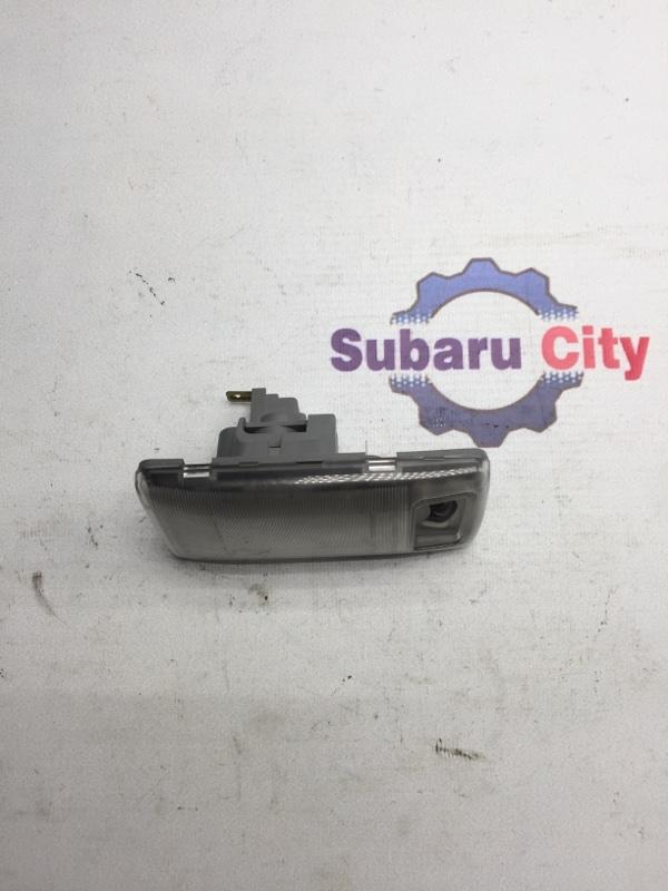 Плафон багажника Subaru Legacy BH EJ20 2002 (б/у)