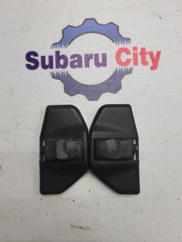 Ограничитель зазора двери багажника Subaru Legacy BH EJ20 2002 (б/у)