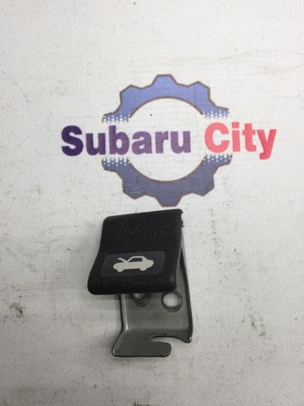 Ручка открывания капота Subaru Legacy BE EJ20 2002 (б/у)