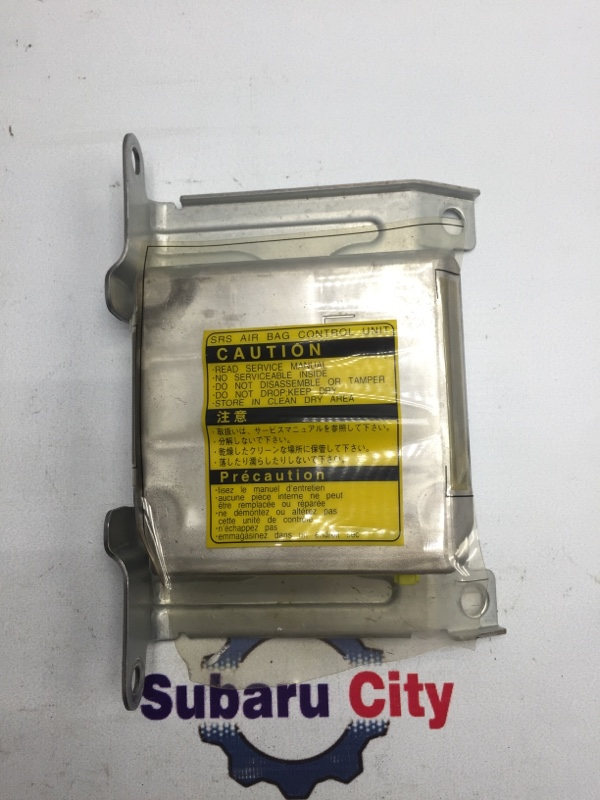 Блок srs Subaru Legacy BE EJ20 2002 (б/у)