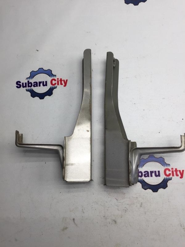 Крепление заднего бампера Subaru Legacy BE EJ20 2001 (б/у)