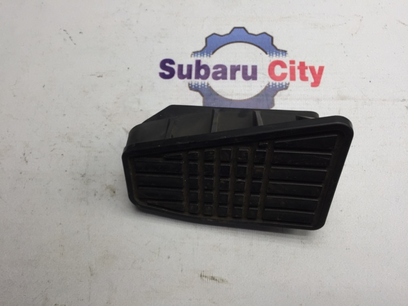 Площадка для отдыха ноги Subaru Legacy BE EJ20 2001 (б/у)