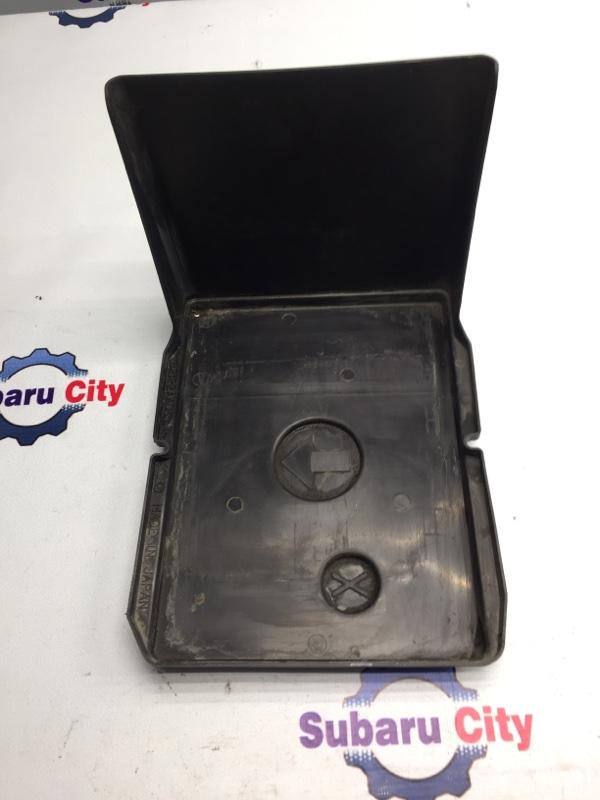 Подставка под аккумулятор Subaru Legacy BE EJ20 2001 (б/у)