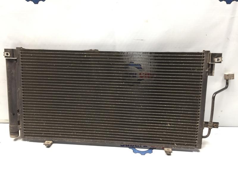 Радиатор кондиционера Subaru Legacy BE EJ20 2001 (б/у)