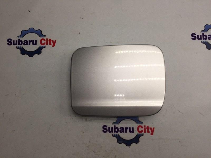 Лючок топливного бака Subaru Legacy BE EJ20 2001 (б/у)