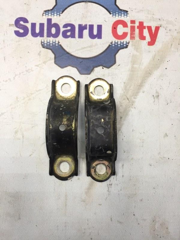 Крепление рулевой рейки Subaru Legacy BE EJ20 2001 (б/у)
