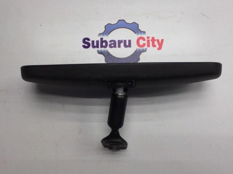 Зеркало салона Subaru Legacy BE EJ20 2001 (б/у)