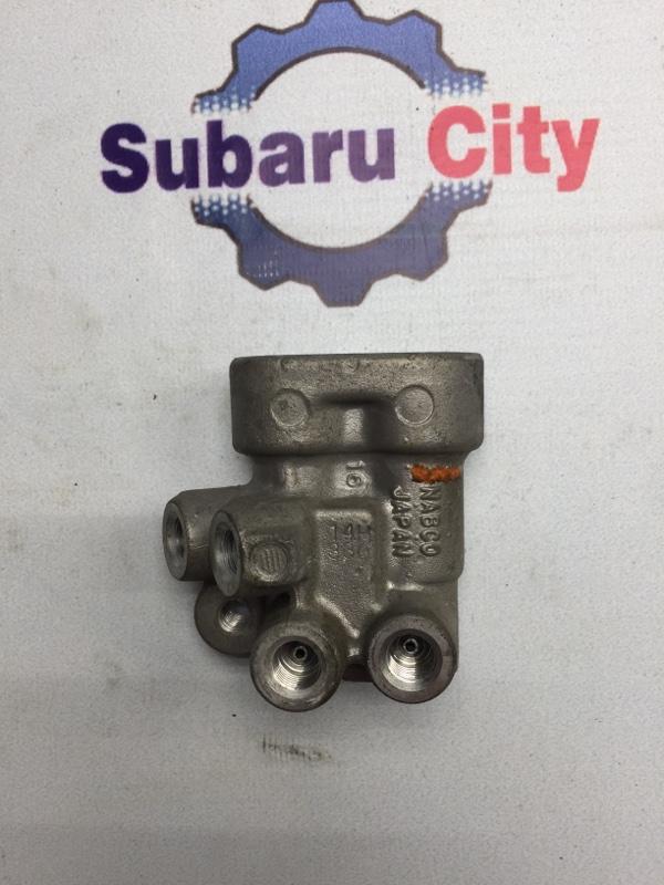 Регулятор тормозных усилий Subaru Legacy BE EJ20 2001 (б/у)