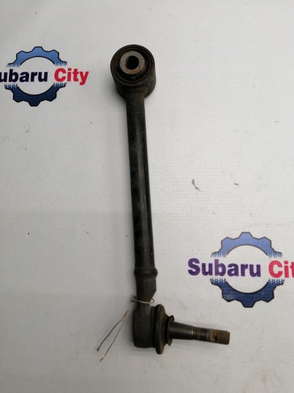 Рычаг поперечный Subaru Forester SH EJ20 2009 задний (б/у)