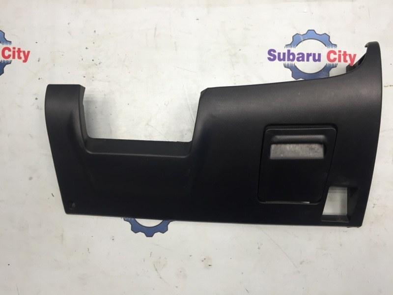Пластик под рулем Subaru Legacy BE EJ20 2001 (б/у)