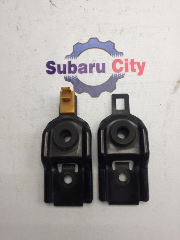 Крепление радиатора Subaru Legacy BE EJ20 2001 (б/у)