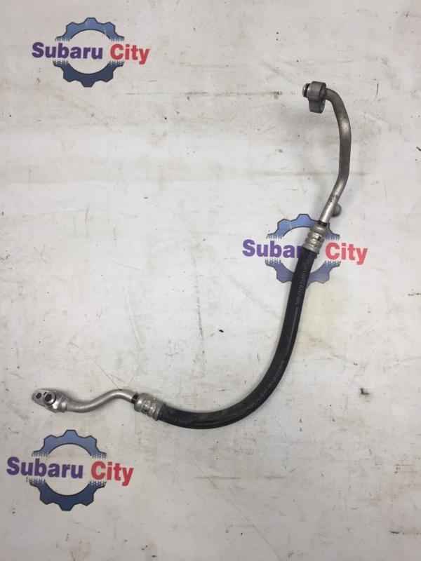Шланг высокого давления кондиционера Subaru Legacy BE EJ20 2001 (б/у)