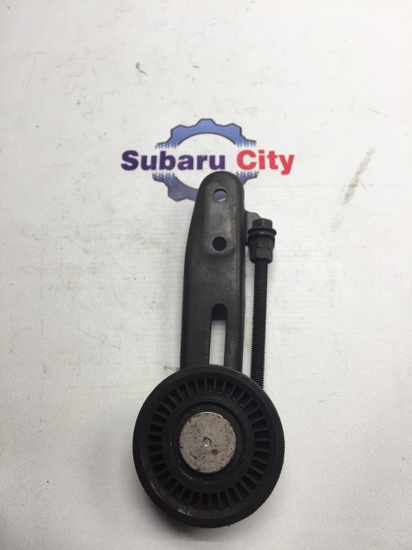 Натяжитель ремня кондиционера Subaru Legacy BE EJ20 2001 (б/у)