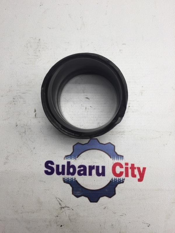 Патрубок на дроссельную заслонку Subaru Legacy BE EJ206 2001 (б/у)