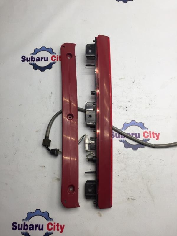 Повторитель стоп-сигнала Subaru Legacy BE EJ20 2001 (б/у)