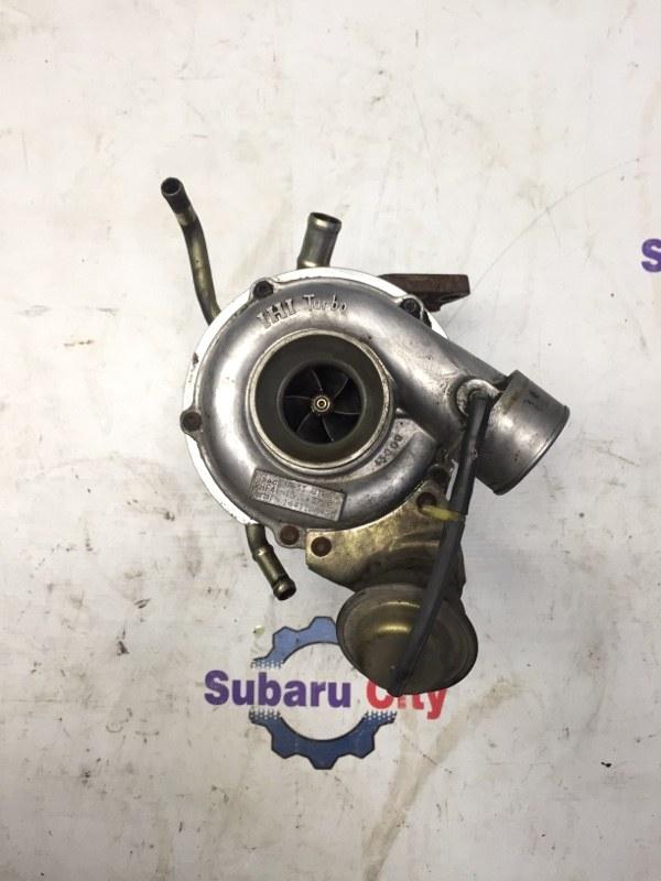Турбина Subaru Legacy BE EJ206 2001 (б/у)