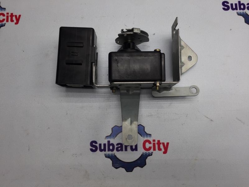 Моторчик заслонки глушителя Subaru Legacy BE EJ20 2001 (б/у)