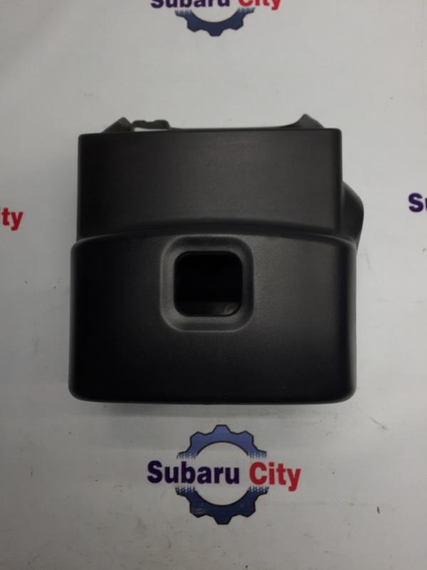 Кожух рулевой колонки Subaru Legacy BE EJ20 2001 (б/у)